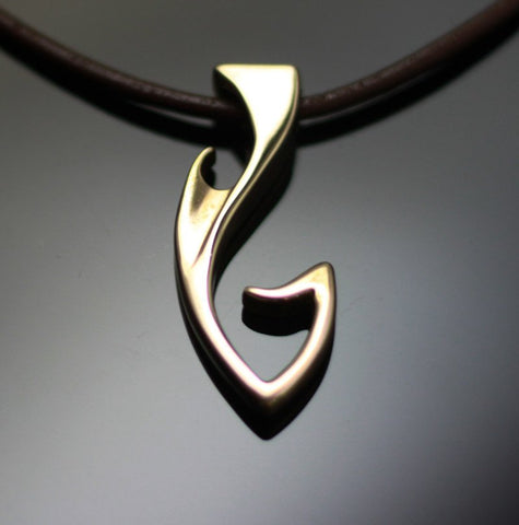 Fish Hook Jewelry