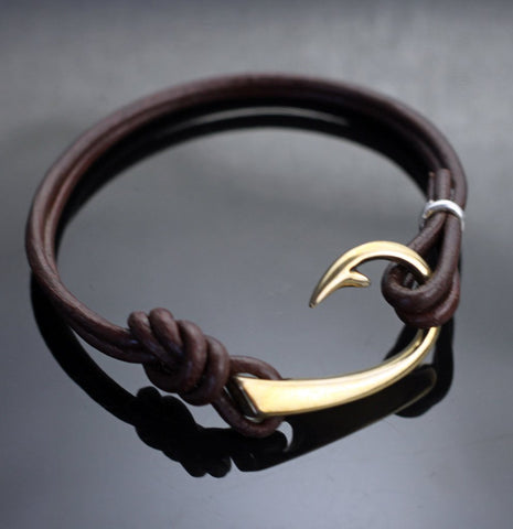 Mens Fishing Jewelry