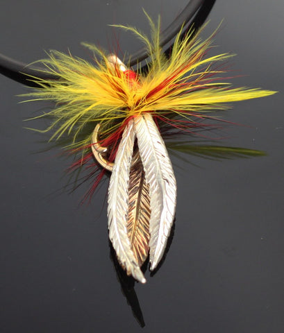 fly fish jewelry