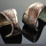 Bronze Redfish Cuff-BRB1007