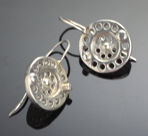 Fly Reel Earrings – EF1010