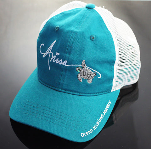 Anisa Jewelry Logo Hat