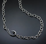 Hook Link Necklace – P1039-L