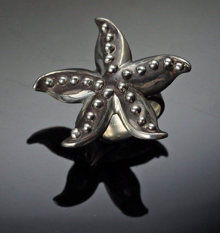 Starfish Ring – S1019-R