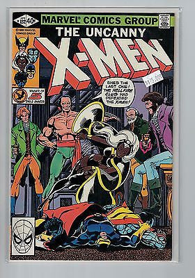X-Men Issue # 132 Marvel Comics $75.00