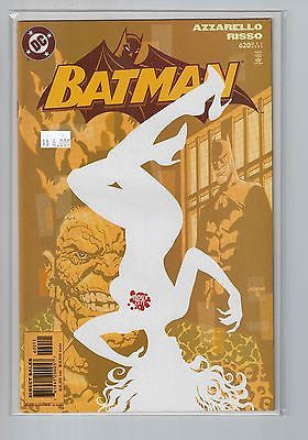 Batman Issue # 620 DC Comics $4.00