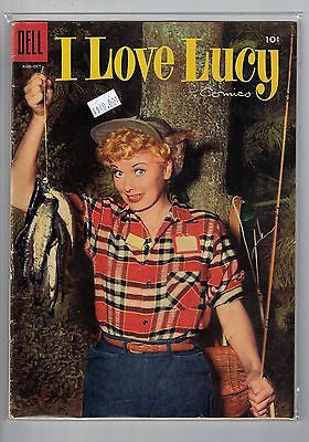 I Love Lucy Issue #7 Dell Comics $40.00