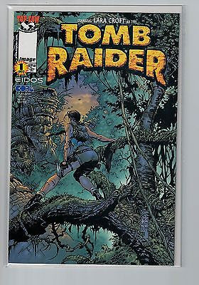 Tomb Raider #1 David Finch Variant Cover Top Cow/Image Comics $10.00