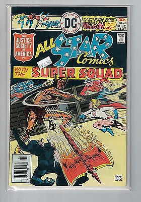 All Star Comics Issue #60 DC Comics $40.00