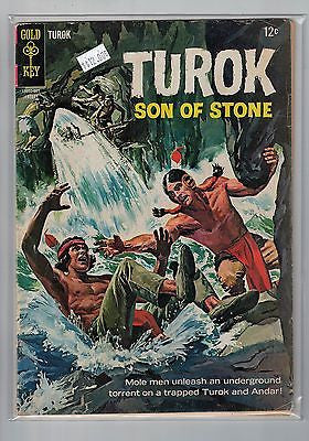 Turok Issue # 43 Gold Key Comics $12.00