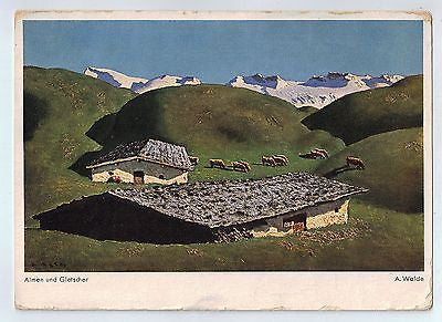 1941 German Postcard $20.00