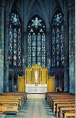 Vintage Postcard of Our Lady of New York St. Patrick's Cathedral $10.00