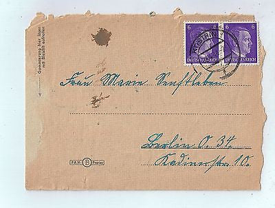 1936 Berlin Olympics German Cover. $20.00