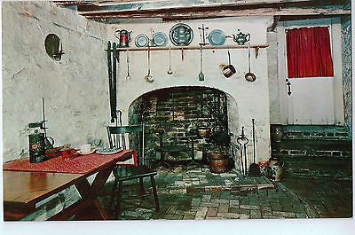 Vintage Postcard of Betsy Ross House, Philadelphia, PA $10.00