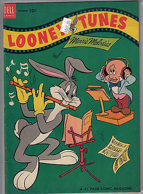 Looney Tunes and Merrie Melodies Issue # 146 (Dec 1953) Dell Comics $67.00
