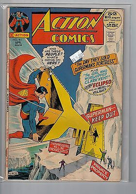 Action Comics Issue #411 DC Comics $9.00
