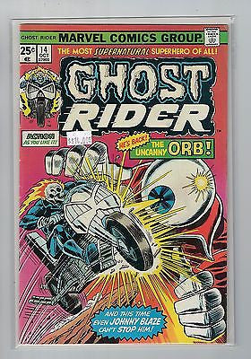 Ghost Rider Issue # 14 Marvel Comics $14.00
