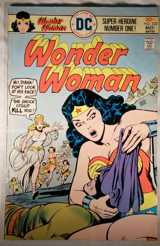Wonder Woman Issue # 223 DC Comics $20.00