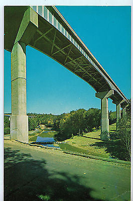 Vintage Postcard of Pennsylvania Shortway $10.00