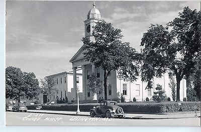 Vintage Postcard of Court House in Lexington, MO $10.00