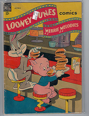Looney Tunes and Merrie Melodies Issue #  85 (Nov 1948) $16.00