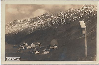 Vintage Postcard of a City in Austria $10.00