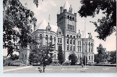 Vintage Postcard of Court House in Beatrice, NE $10.00