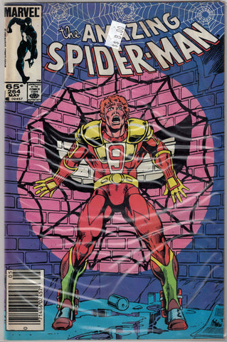 Amazing Spider-Man Issue # 264 Marvel Comics $8.00
