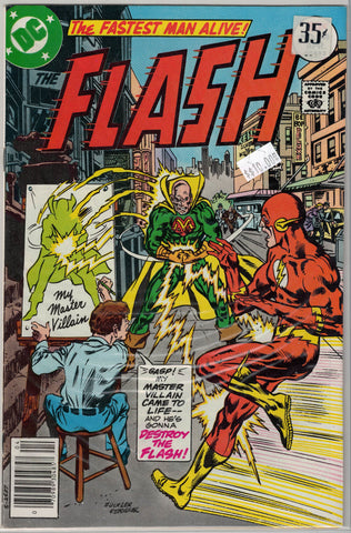 Flash Issue # 248 DC Comics $10.00