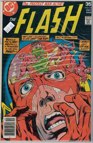Flash Issue # 256 DC Comics $12.00