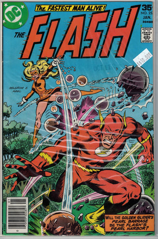 Flash Issue # 257 DC Comics $10.00