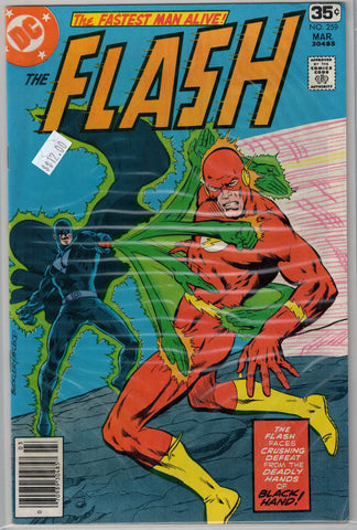 Flash Issue # 259 DC Comics $12.00