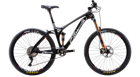 Ellsworth Epiphany 275 Carbon, Medim, Black, XT 1x Custom Sale Price