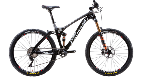 Ellsworth Epiphany Carbon 27.5""