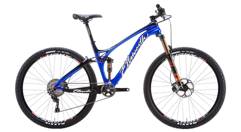 Ellsworth Epiphany 29 Carbon, Large, Blue, XT 1x Custom Sale Price