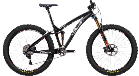 Ellsworth Epiphany Alloy 27.5+