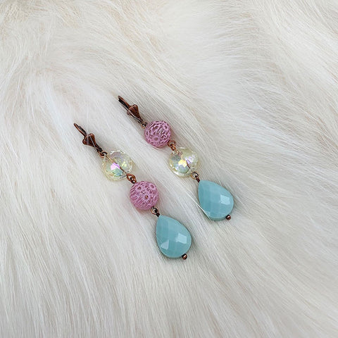 Bauble Gum Earrings