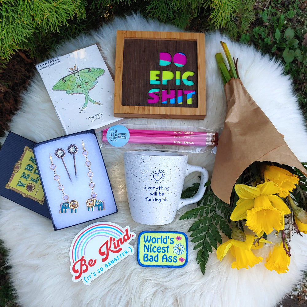 Killin' it with Kindness Gift Set