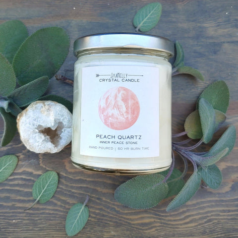 Inner Peace Candle Care Pack