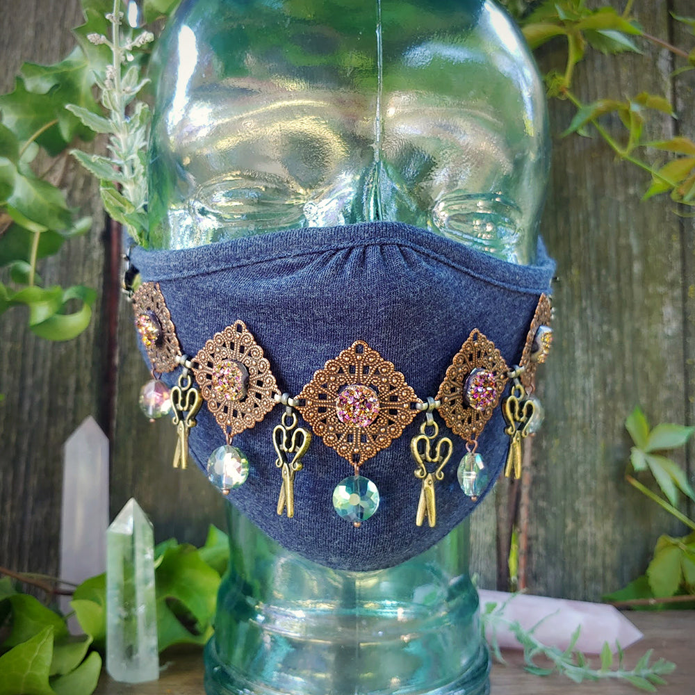 Magic Maker Face Mask Jewelry