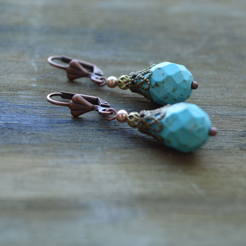 Little Drops of Wonder Earrings