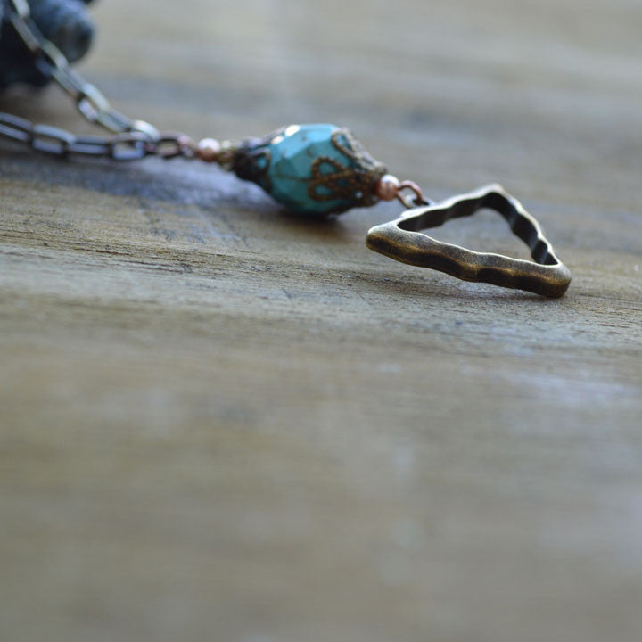 Leap of Fate Lariat