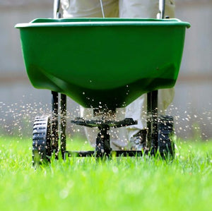 Fall Fertilizing Made Easy
