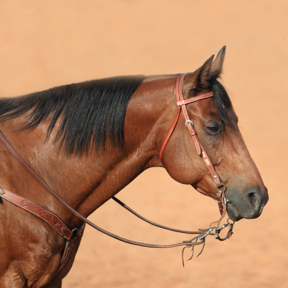 Headstalls & Breast Collars