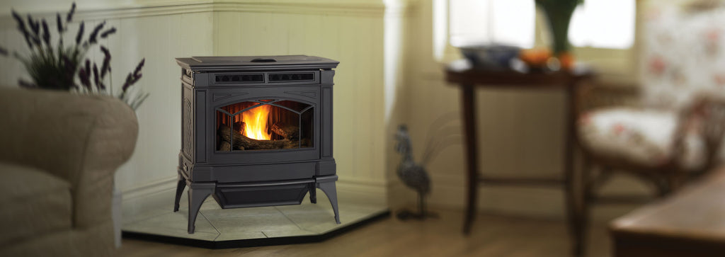 Hampton® Greenfire® GC60 Pellet Stove