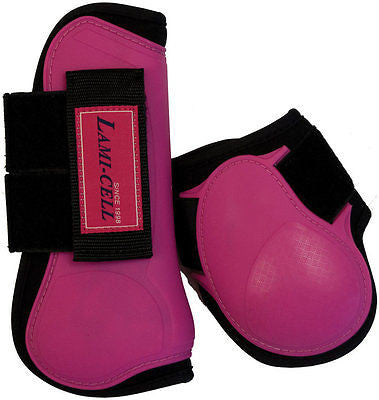 Mirage Collection Neoprene Lined Horse Tendon/Fetlock Protective Boots - SK Tack & Supply