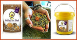Chicken Nesting Box Blend - Organic, Eco-Friendly! Keeps Poultry Lice/Mite Free! - SK Tack & Supply - 3