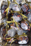 Mulled Apple Cider Potpourri w/Wax Melts - Rosehips - New England Potpourri Co. - SK Tack & Supply - 6