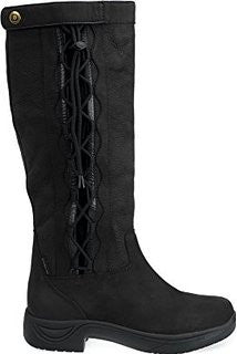 Ladies Dublin Pinnacle Tall Boots - SK Tack & Supply - 2