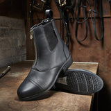 Dublin Apex Zip Paddock Boots - SK Tack & Supply - 1